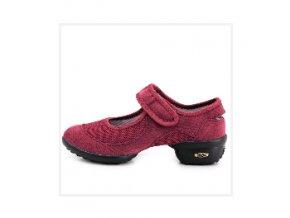taneční boty na salsu