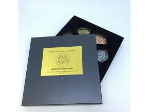 Krabička na medaile