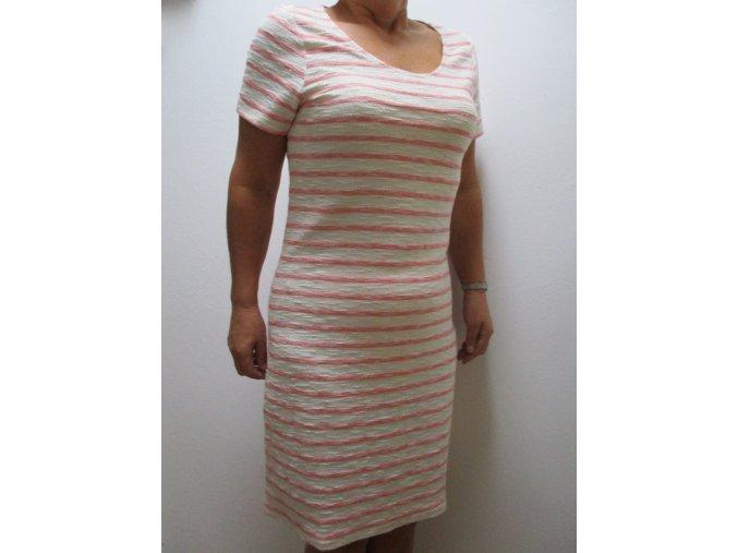 Mikinové šaty vel. XL Tramontana