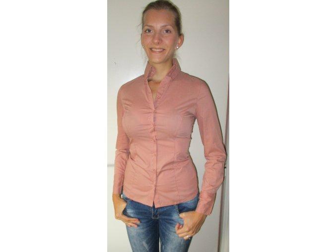 Košile Silvian Heach