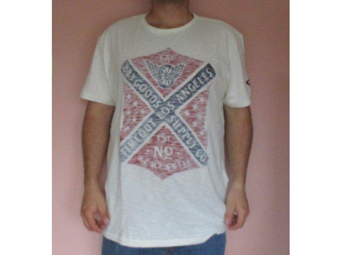 Pánské tričko TimeOut