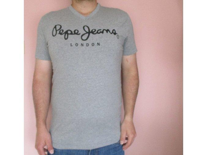 Pánské tričko Pepe jeans vel. XL