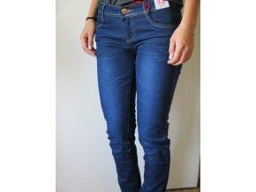 Klasické džíny Yes! Miss