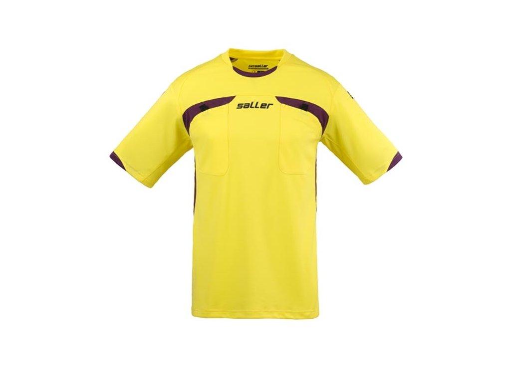 saller dres pro  rozhodčí REFREE - krátký rukáv