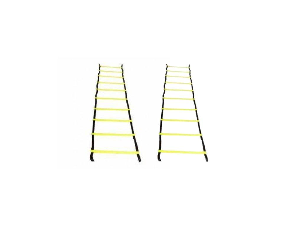saller kordinační žebřík 2x 4 m