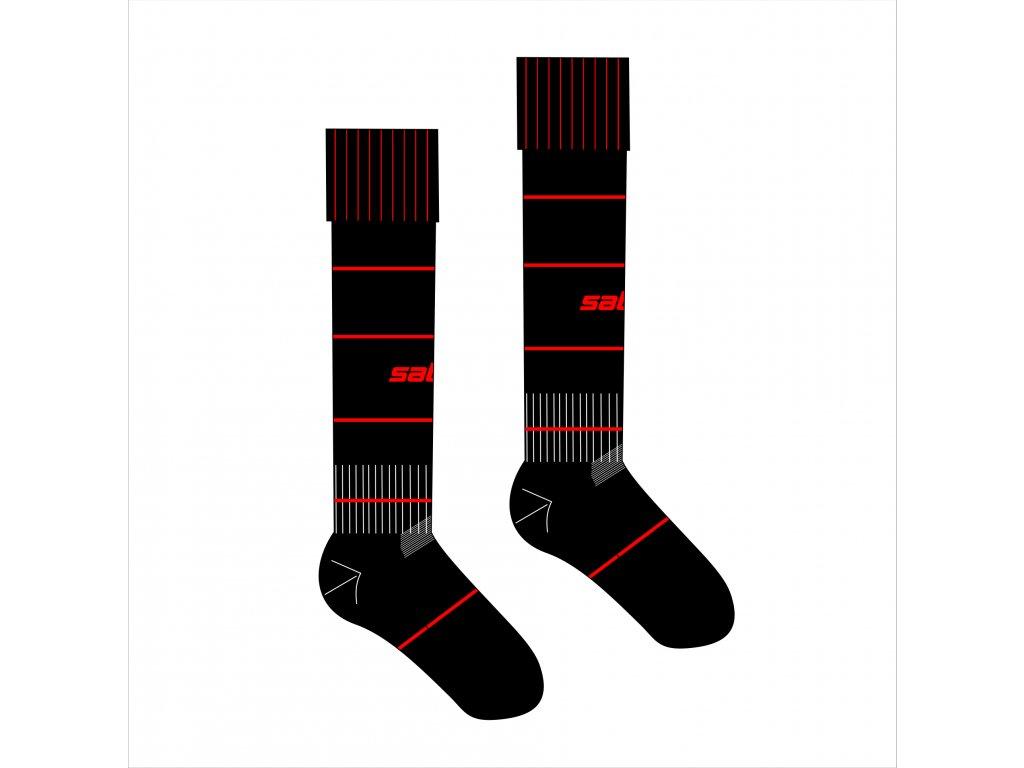 saller stulpny s ponožkou SAN SIRO