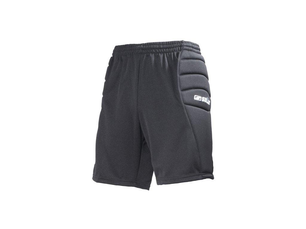 saller brankářské šortky BASIC