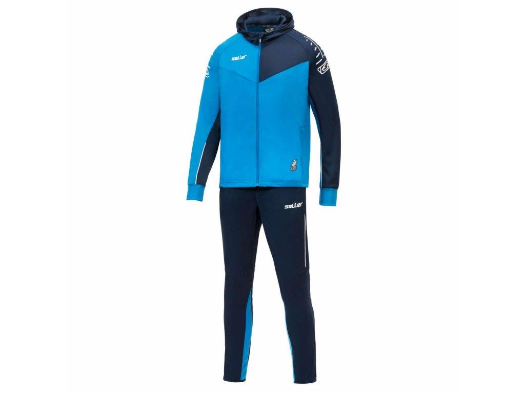 trainingsanzug sallerultimate hellblau marine weiss frontalansicht 600x600@2x