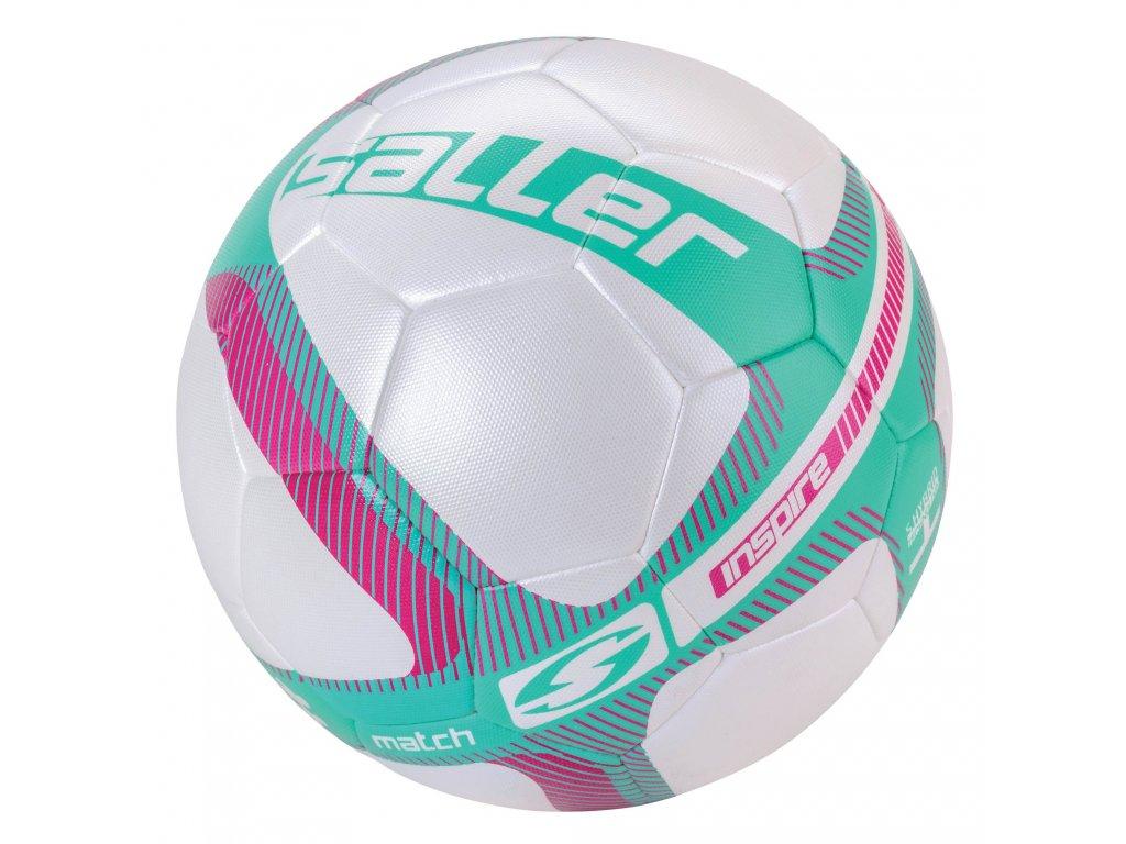 saller zápasový míč INSPIRE MATCH 2.0