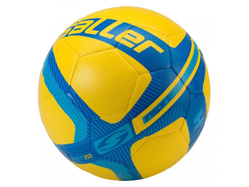 saller míč pro mládež INSPIRE LIGHT 350g