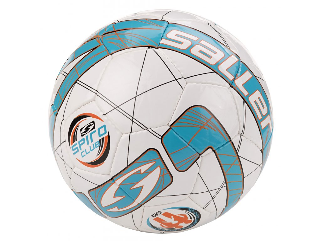 saller futsalový míč SPIRO