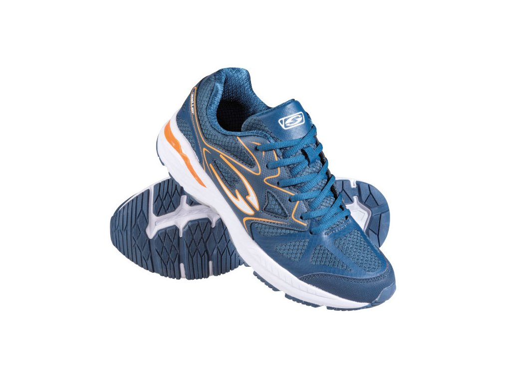 saller běžecká - volnočasová obuv REACT