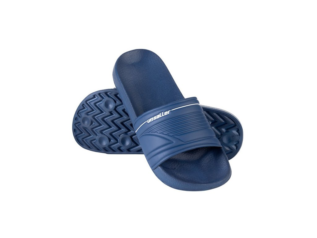 saller lehké pantofle