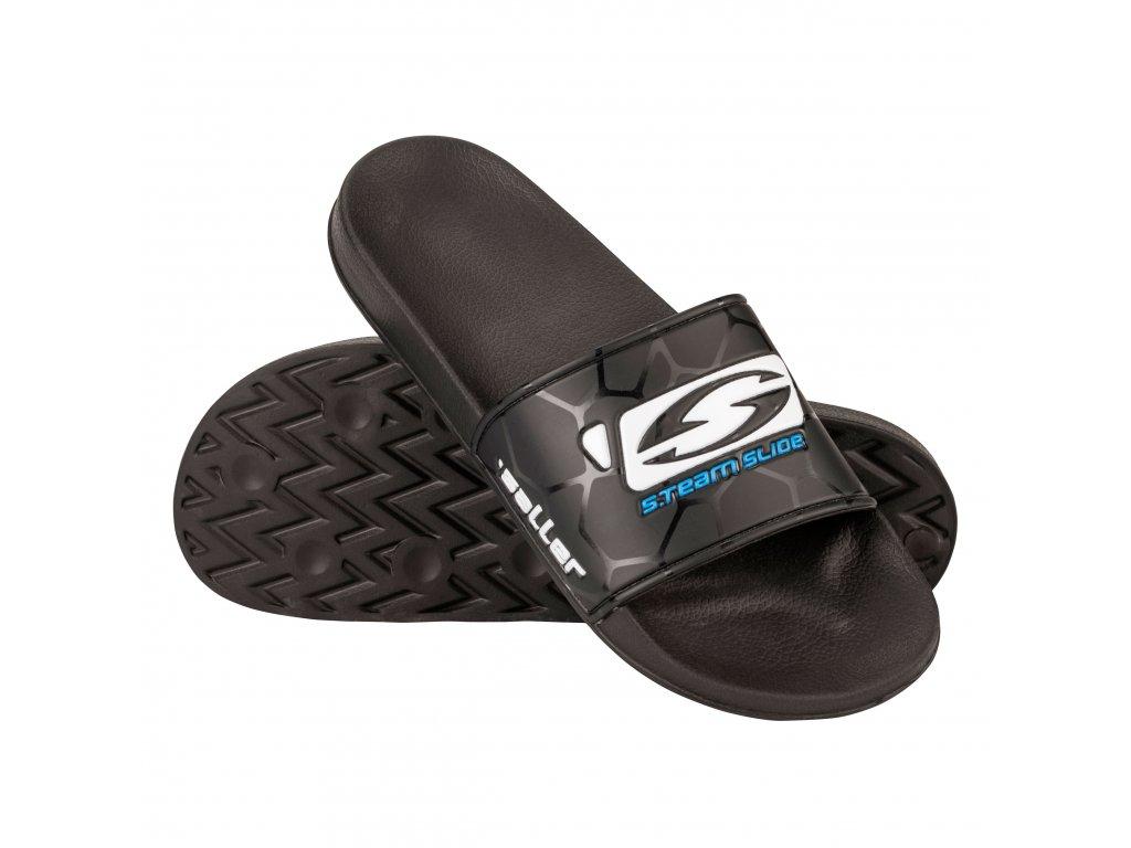 saller pantofle SLIDE