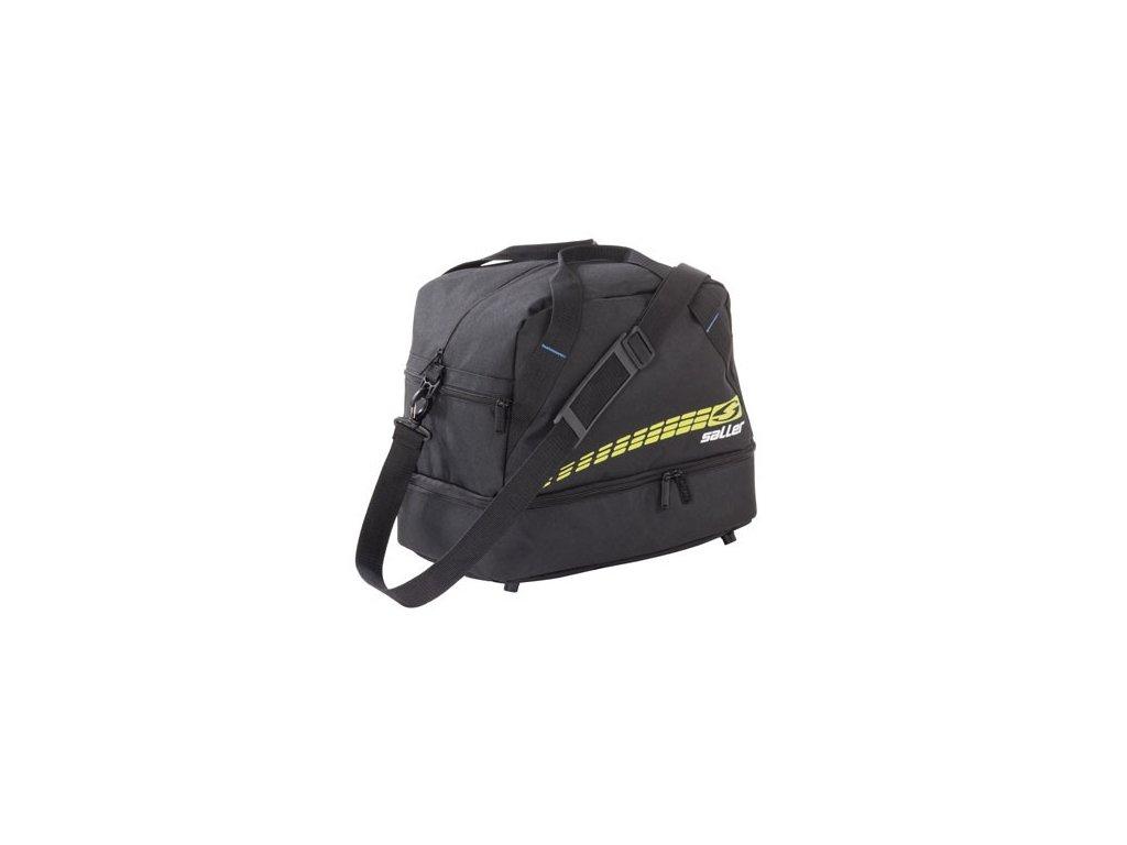 saller taška s dvojitým dnem TEAM - S -