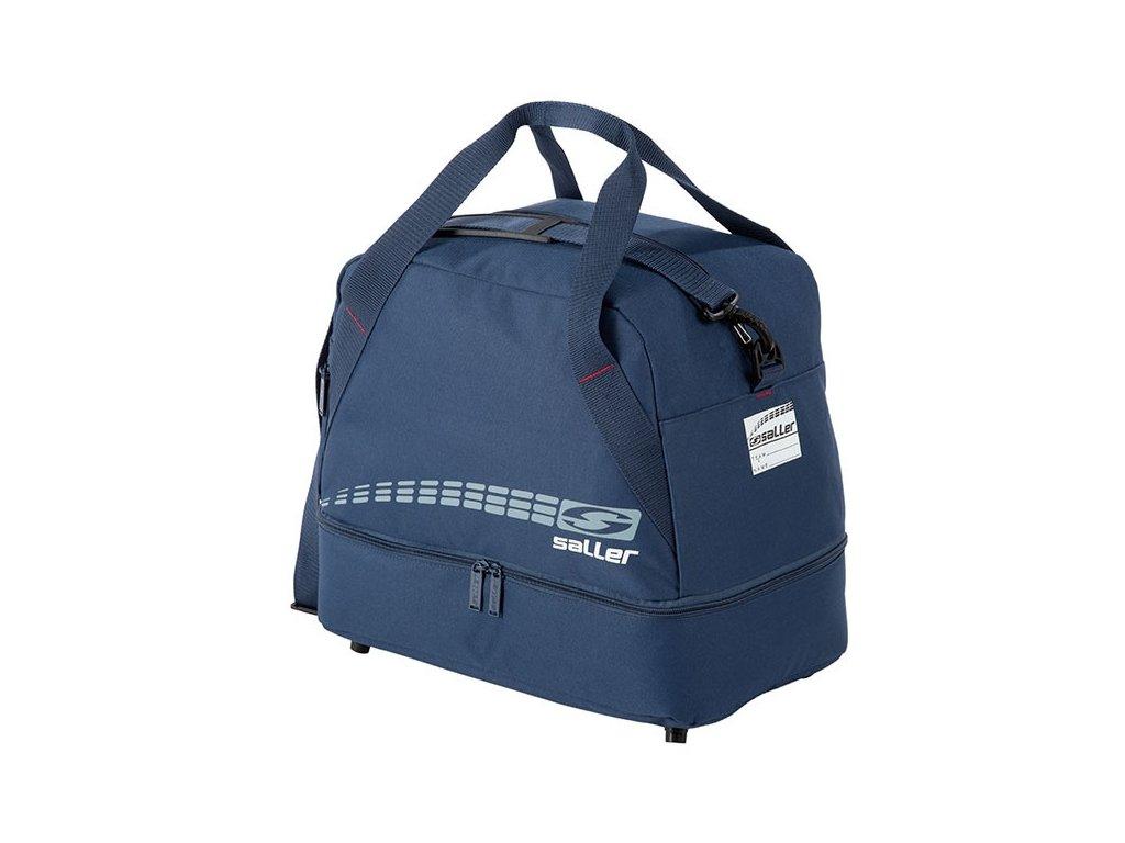 saller taška s dvojitým dnem TEAM - M -