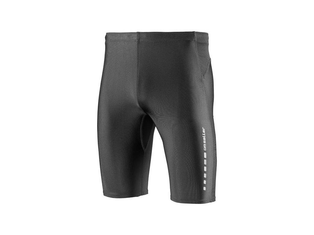 saller krátké elastické kalhoty PRO