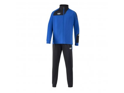 glanz trainingsanzug sallericon blau schwarz frontalansicht 600x600@2x
