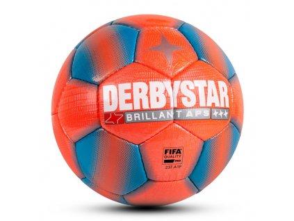derbystar zápasový míč »BRILLANT APS Winter«