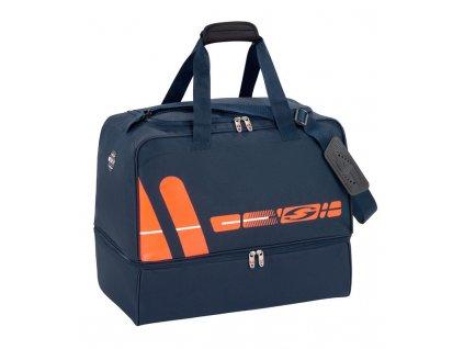 saller taška s dvojitým dnem X.72