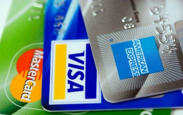 Nejčastější důvody proč nelze zaplatit kartou