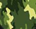 Kamufláž Zelená 2