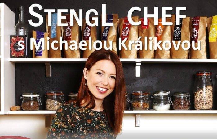 Spolupráca so spoločnosťou Stengl, Stengl Chef