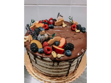 NAHÁ TORTA EXTRA CHOCO