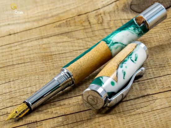 darek pro muze darkove pero s gravirovanim plnici kulickove drevene 1 1917
