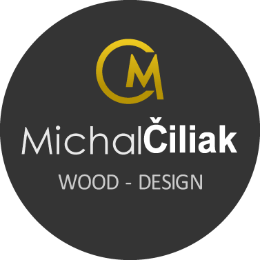 Michal Čiliak - WOOD DESIGN