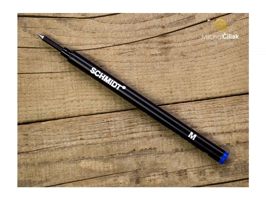 Kugelschreiberfüllung - Schmidt blau