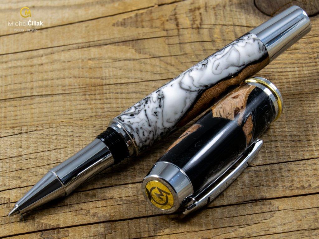 darek pro muze darkove pero s gravirovanim plnici kulickove drevene 1 1735