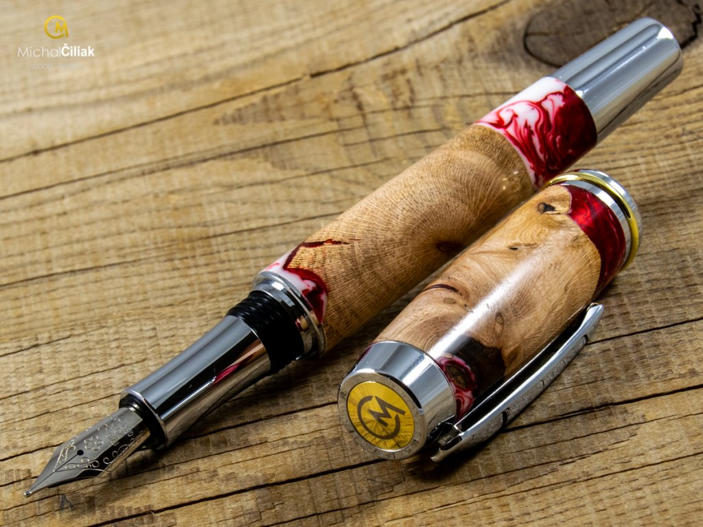 darek pro muze darkove pero s gravirovanim plnici kulickove drevene 1 1756