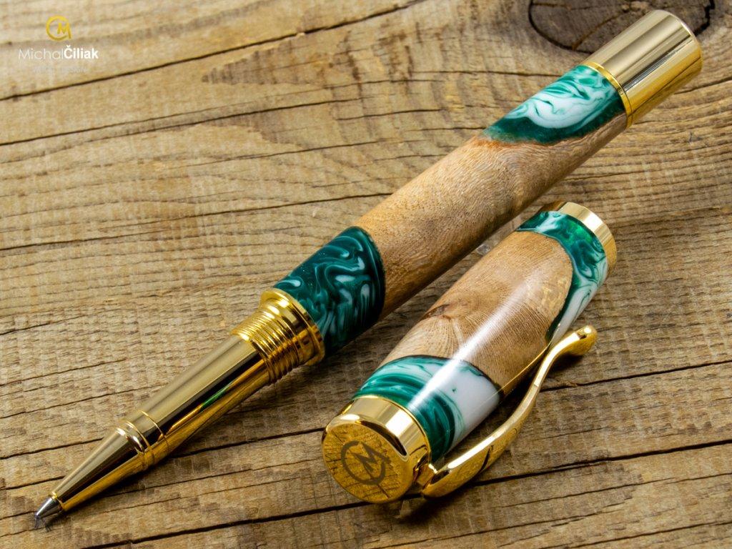 darek pro muze darkove pero s gravirovanim plnici kulickove drevene 1 1777