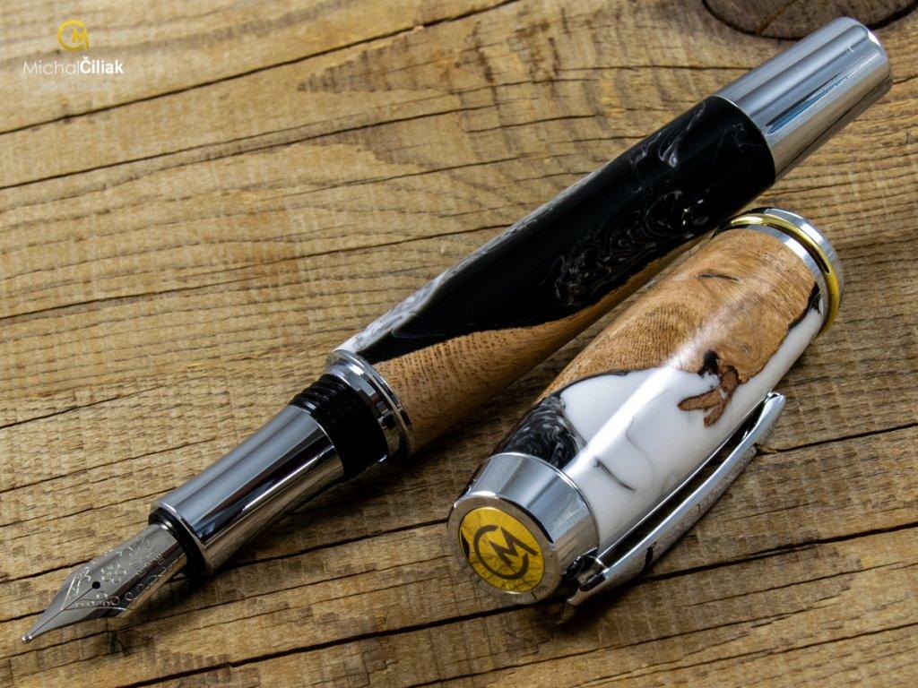 darek pro muze darkove pero s gravirovanim plnici kulickove drevene 1 1781