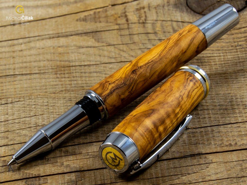 darek pro muze darkove pero s gravirovanim plnici kulickove drevene 1 1788