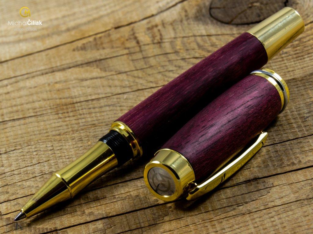 darek pro muze darkove pero s gravirovanim plnici kulickove drevene 1 1843