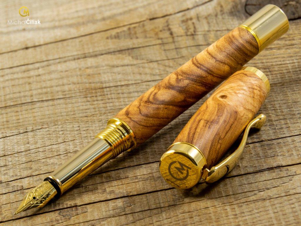 darek pro muze darkove pero s gravirovanim plnici kulickove drevene 1 1891