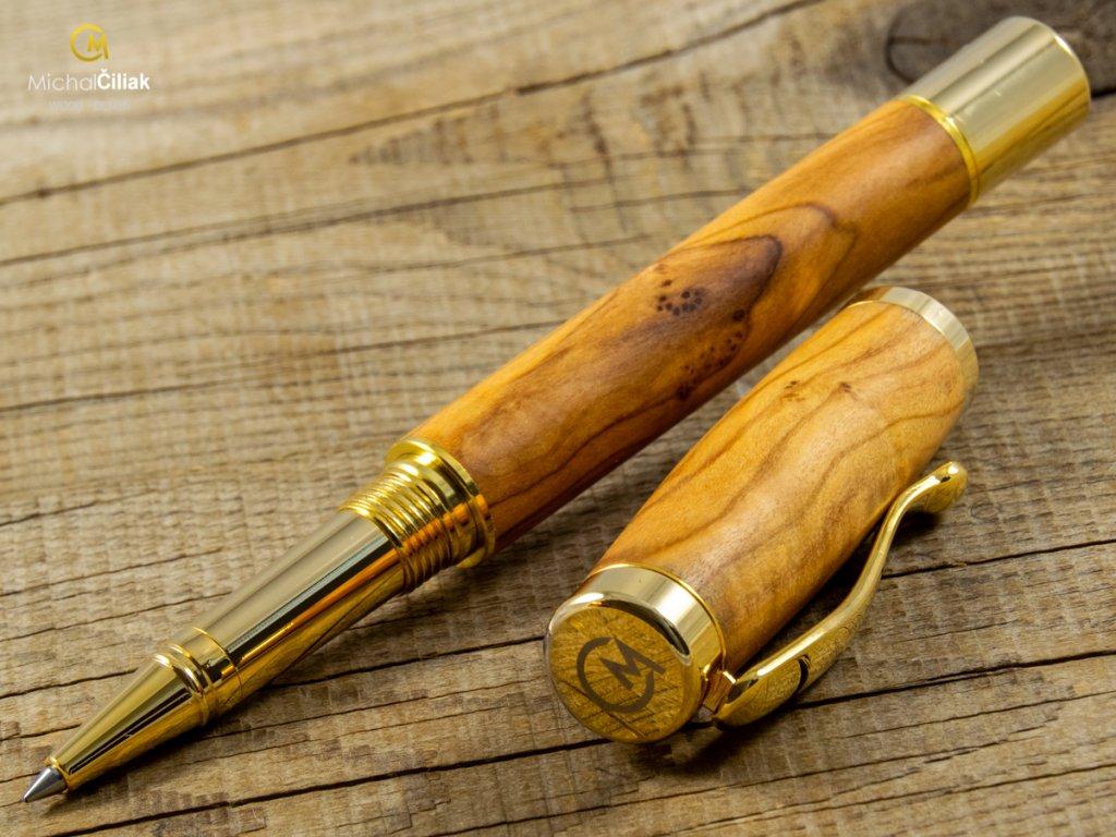 darek pro muze darkove pero s gravirovanim plnici kulickove drevene 1 1895