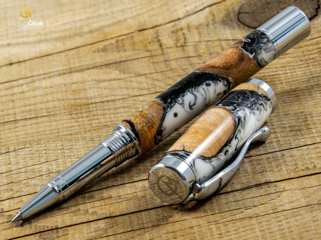 darek pro muze darkove pero s gravirovanim plnici kulickove drevene 1 1912