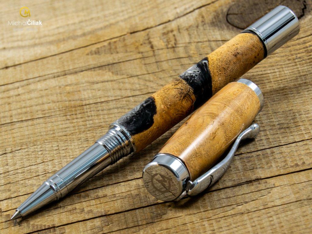 darek pro muze darkove pero s gravirovanim plnici kulickove drevene 1 1915