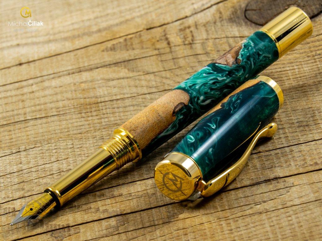 darek pro muze darkove pero s gravirovanim plnici kulickove drevene 1 1922