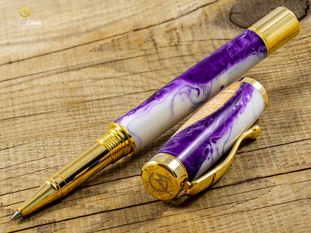 darek pro muze darkove pero s gravirovanim plnici kulickove drevene 1 1930