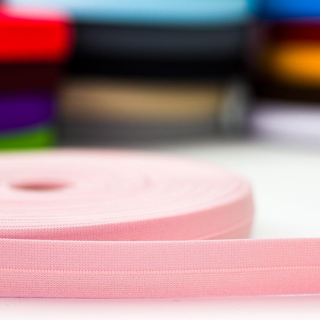 guma lemovací baby růžová