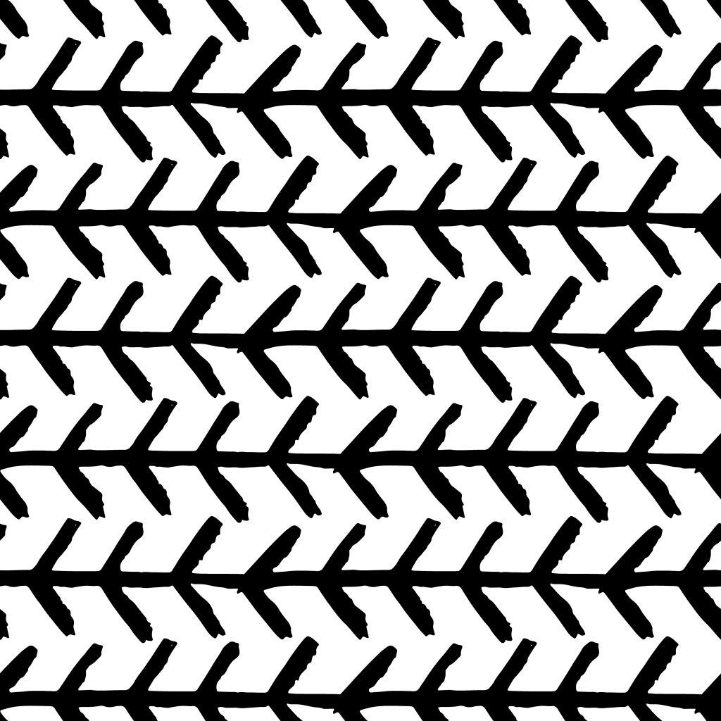 Černobílá 707031 (vyberte materiál zimní softshell elastický (šíře 150cm) 280g  10000/10000)