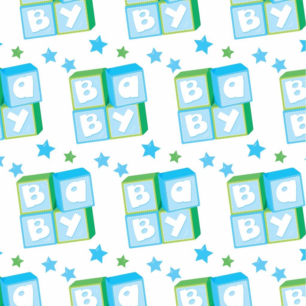 baby boy 745012 (vyberte materiál zimní softshell elastický (šíře 150cm) 280g  10000/10000)
