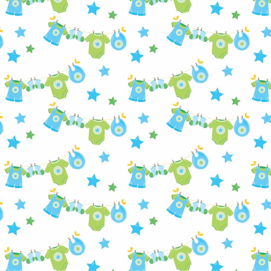 baby boy 745015 (vyberte materiál zimní softshell elastický (šíře 150cm) 280g  10000/10000)