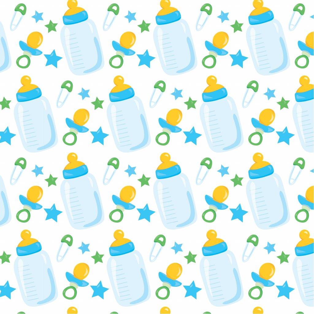 baby boy 745016 (vyberte materiál zimní softshell elastický (šíře 150cm) 280g  10000/10000)
