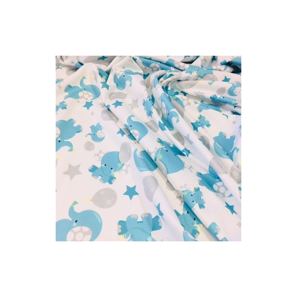 baby boy 745022 (vyberte materiál zimní softshell elastický (šíře 150cm) 280g  10000/10000)