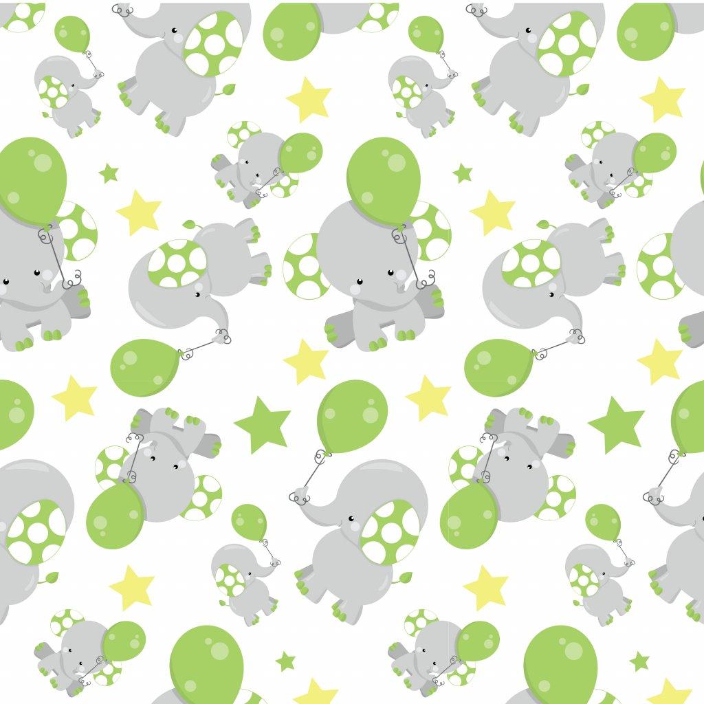 baby boy 745026 (vyberte materiál zimní softshell elastický (šíře 150cm) 280g  10000/10000)